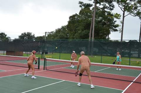 Valpo indiana nudist resort